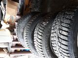 Шины на дисках за 110 000 тг. в Экибастуз – фото 4