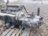 Двигатель с коробкой в Семей