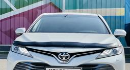 Toyota Camry 2018 года за 13 000 000 тг. в Алматы