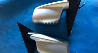 Зеркало боковое правое рестайлинг BMW e65 e66 за 80 000 тг. в Алматы