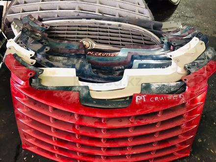Решетка радиатора в оригинале за 1 234 тг. в Алматы