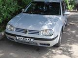 Volkswagen Golf 1999 года за 1 800 000 тг. в Караганда