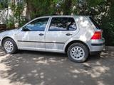 Volkswagen Golf 1999 года за 1 800 000 тг. в Караганда – фото 5