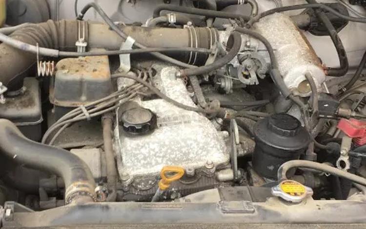 Двигатель 3rz в Уральск