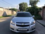 Chevrolet Malibu 2014 года за 5 500 000 тг. в Алматы