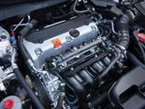 Мотор К24 Двигатель Honda CR-V 2.4 (Хонда срв) за 102 201 тг. в Алматы