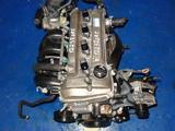 Двигатель Toyota Camry 2AZ fe Тойота Камри 2.4 литра за 76 123 тг. в Алматы – фото 2