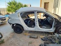Круз двери кузов за 100 000 тг. в Шымкент