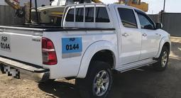 Toyota Hilux 2013 года за 6 500 000 тг. в Атырау – фото 3