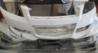 Бампер передний Равон R3 белый за 30 000 тг. в Алматы