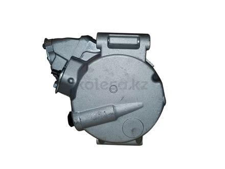 Компрессор кондиционера компрессор кондер Тойота за 85 000 тг. в Алматы – фото 4