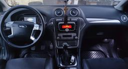 Ford Mondeo 2008 года за 3 600 000 тг. в Алматы – фото 5