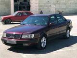 Audi 100 1993 года за 2 250 000 тг. в Караганда – фото 4