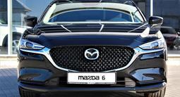 Mazda 6 2020 года за 16 100 000 тг. в Атырау – фото 4