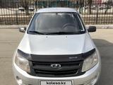 ВАЗ (Lada) 2190 (седан) 2013 года за 1 299 999 тг. в Семей