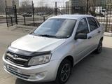 ВАЗ (Lada) 2190 (седан) 2013 года за 1 299 999 тг. в Семей – фото 2