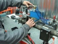 Ремонт рулевой рейки, реставрация рулевой рейки, ремонт реек, геометрия в Алматы