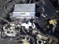 Двигатель на Toyota Mark x за 250 000 тг. в Алматы