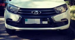 ВАЗ (Lada) Granta 2190 (седан) 2019 года за 3 300 000 тг. в Талдыкорган – фото 2