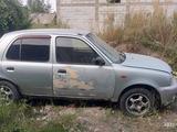 Nissan Micra 1993 года за 700 000 тг. в Алматы – фото 2