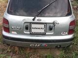 Nissan Micra 1993 года за 700 000 тг. в Алматы – фото 4