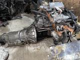 Контрактный двигатель 1JZ 2.5L R6 24v без пробега по Казахстану за 320 000 тг. в Нур-Султан (Астана) – фото 4
