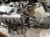 Контрактный двигатель 1JZ 2.5L R6 24v без пробега по Казахстану за 320 000 тг. в Нур-Султан (Астана) – фото 5