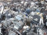 Двигатель ABC 2.6 V6 12 клапан AUDI A6 C4 за 300 000 тг. в Шымкент – фото 3