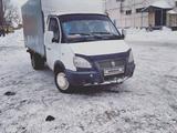 ГАЗ ГАЗель 2005 года за 2 800 000 тг. в Атырау