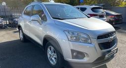 Chevrolet Tracker 2014 года за 5 500 000 тг. в Шымкент – фото 4