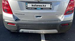 Chevrolet Tracker 2014 года за 5 500 000 тг. в Шымкент – фото 5