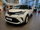 Toyota C-HR 2021 года за 14 455 806 тг. в Нур-Султан (Астана)