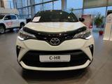 Toyota C-HR 2021 года за 14 455 806 тг. в Нур-Султан (Астана) – фото 2
