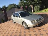 Volkswagen Bora 2000 года за 1 900 000 тг. в Есик – фото 5
