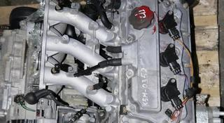 Двигатель k5m (k5) Kia Carnival 2.5I 150 л. С за 341 176 тг. в Челябинск