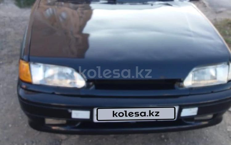 ВАЗ (Lada) 2115 (седан) 2007 года за 700 000 тг. в Атырау