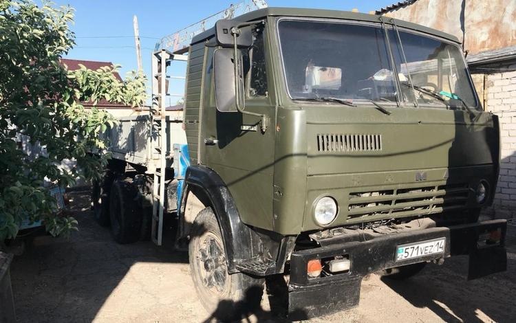 КамАЗ 1992 года за 5 000 000 тг. в Нур-Султан (Астана)