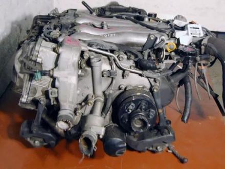 Двигатель АКПП 2TZ в Алматы