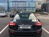Maserati Ghibli 2014 года за 32 000 000 тг. в Нур-Султан (Астана)