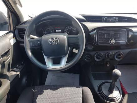 Toyota Hilux 2019 года за 15 000 000 тг. в Актау – фото 3