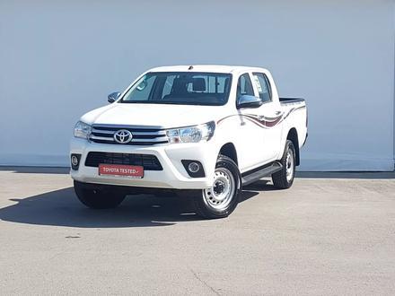 Toyota Hilux 2019 года за 15 000 000 тг. в Актау