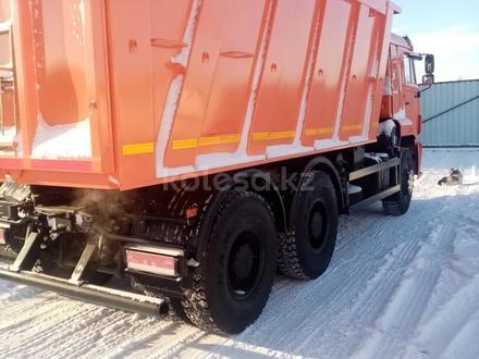 КамАЗ  6520-6041-53 2020 года за 26 151 000 тг. в Нур-Султан (Астана) – фото 7