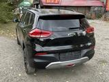 Chevrolet Tracker 2021 года за 10 700 000 тг. в Семей – фото 4