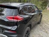 Chevrolet Tracker 2021 года за 10 700 000 тг. в Семей – фото 5