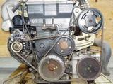 Двигатель mazda fs 2.0 литра за 777 тг. в Алматы