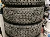 Титановые родные диски с зимней резиной на Mercedes GL470 за 240 000 тг. в Алматы – фото 4