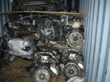 Двигатель VQ37 3.7 за 555 тг. в Алматы – фото 2