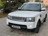 Land Rover Range Rover Sport 2012 года за 9 000 000 тг. в Караганда – фото 4