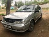 ВАЗ (Lada) 2115 (седан) 2007 года за 980 000 тг. в Семей