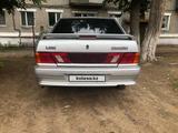 ВАЗ (Lada) 2115 (седан) 2007 года за 980 000 тг. в Семей – фото 2